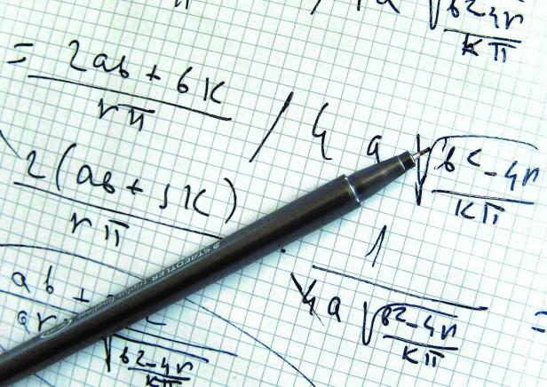 relación entre el derecho y las matemáticas
