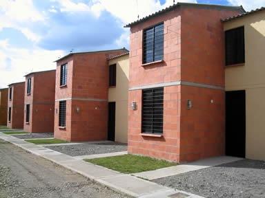 Patrimonio de familia inembargable frente a la afectaci n - Fotos de viviendas ...