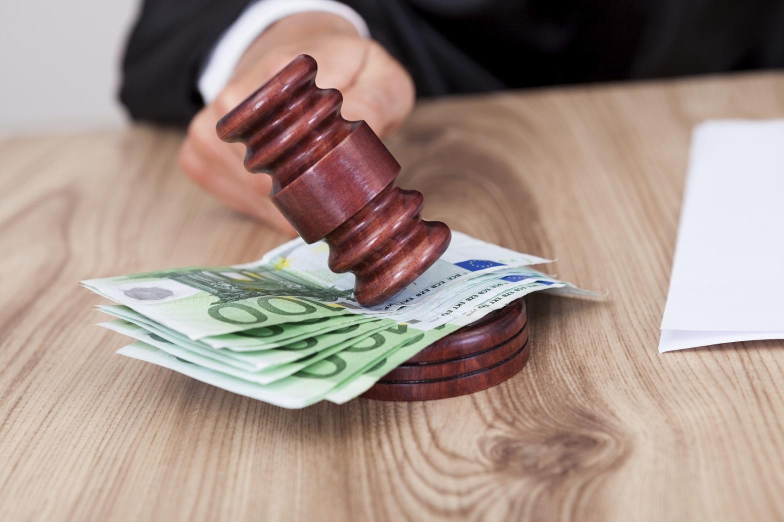 Cuantías Juzgados Colombia