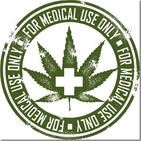 bigstock-Medical-Marijuana-Stamp-27372164