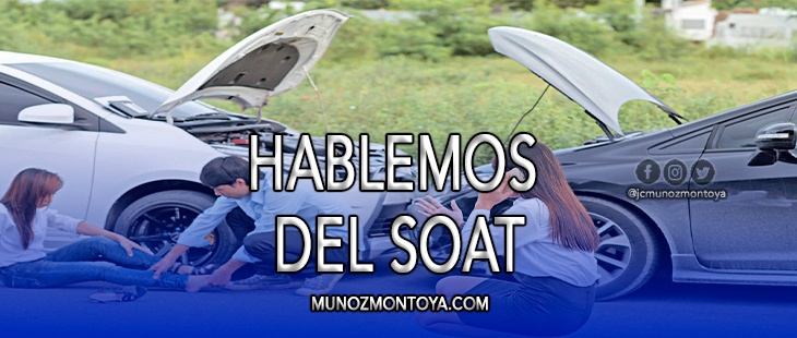 SOAT Colombia