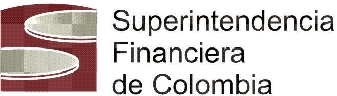 Resultado de imagen para logo superintendencia financiera de colombia
