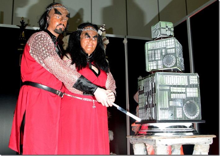 Boda Klingon