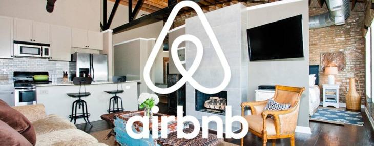 AIRBNB y los contratos de arrendamiento