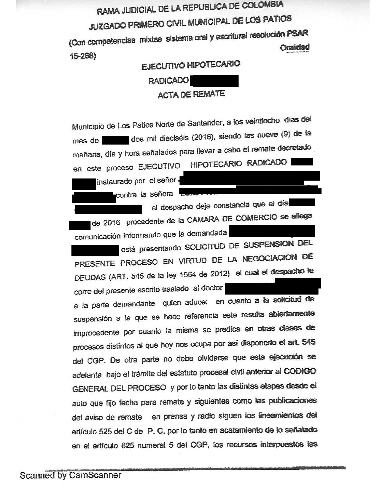Remate de Luisa Isela Buendia Zambrano (1)1