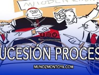 qué es la sucesión procesal