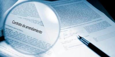 contrato de arrendamiento de vivienda urbana