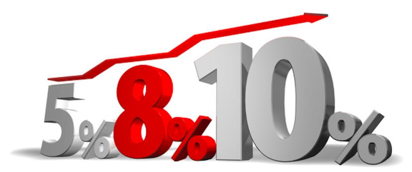 Ley 820 de 2003. Precio cánon de arrendamiento