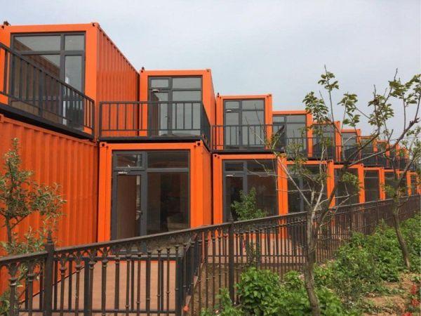 Containers para vivienda