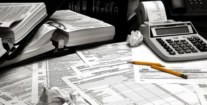 derecho tributario colombia