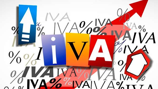 El IVA Dian