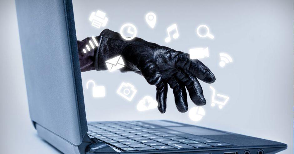 ladrones virtuales